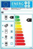 Akumulační nádrž 1700l Regulus DUO 1700/200 P/Ecoizol
