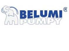 Akce Belumi - čerpadla a vodárny