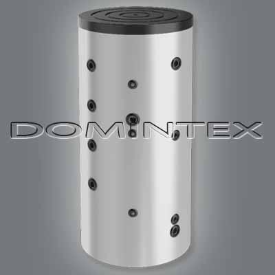 Akumulační nádrž 500l Eliz BCS 500 s výměníkem