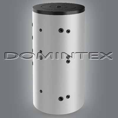 Akumulační nádrž 500l Eliz BCS2 500 - dva výměníky
