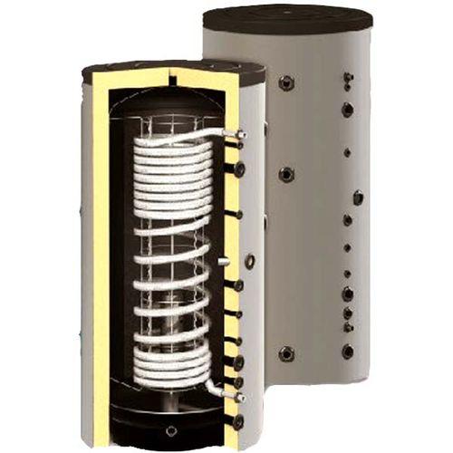 Akumulační nádrž 500l Termo Energy DUOPO 500/20N AKU V0
