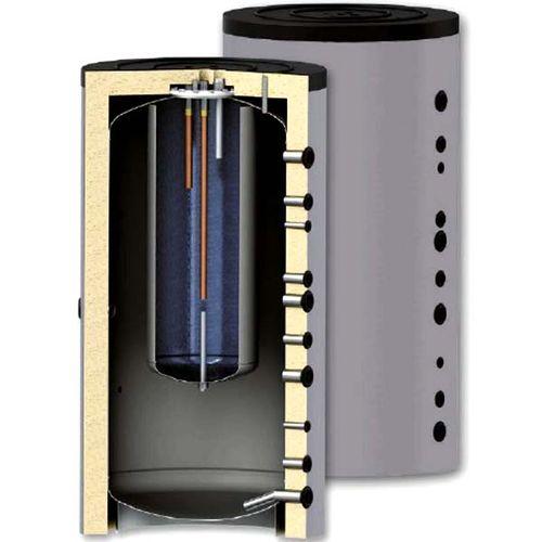 Akumulační nádrž 800l Termo Energy DUO 800/200N AKU