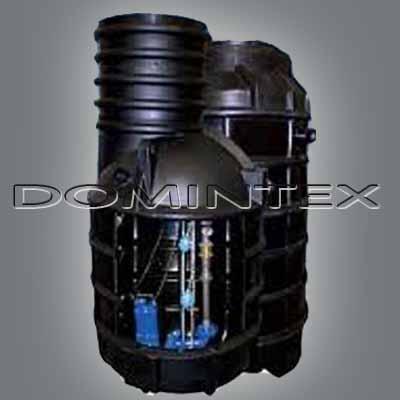 Čerpací šachta HCP 1100E E32A11 BF05AUF 230V