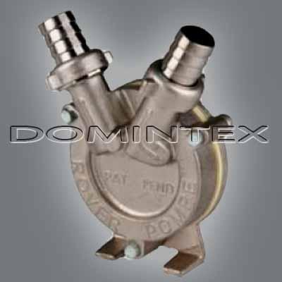 Čerpadlo na vrtačku Rower Pompe Novax Drill 14mm Solo