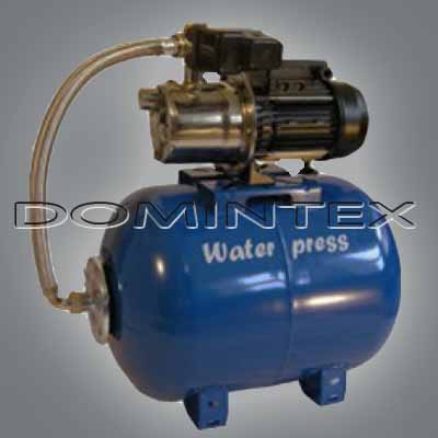 Domácí vodárna 60l Nocchi WP 60 MAX 120/48 230V