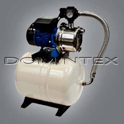 Domácí vodárna 60l Pumpa BlueLine PJM101C-PWB60H