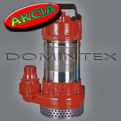 Drenážní čerpadlo AL01N 230V