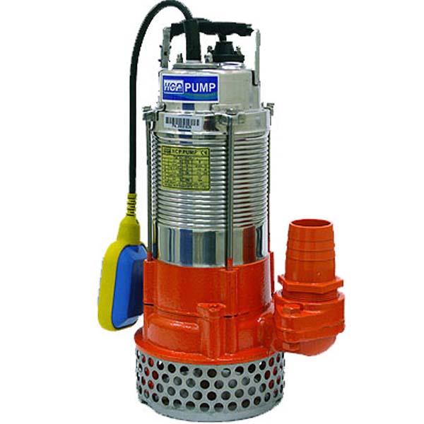 Drenážní čerpadlo HCP AL05NF 230V s plovákem