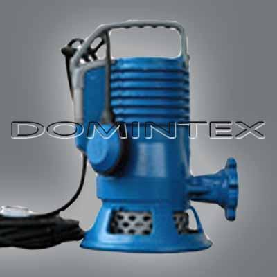 Drenážní čerpadlo Zenit AP BluePRO 100/2/G40H M 230V 0.74kW