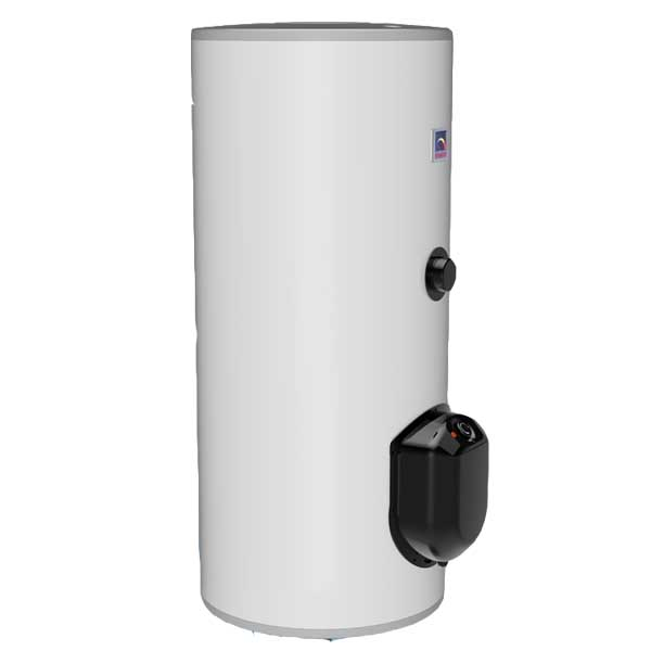 Elektrický ohřívač vody 125l Dražice OKCE 125 S 2,2 kW