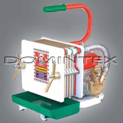 Filtrační zařízení Rower Pompe Colombo 6