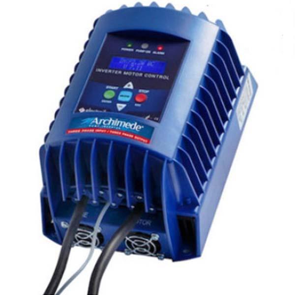 Frekvenční měnič Electroil Archimede ITTP 2.2W-BC 3x400V