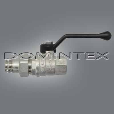 """Kulový ventil Bugatti BUG 320 1 """"- s páčkou"""