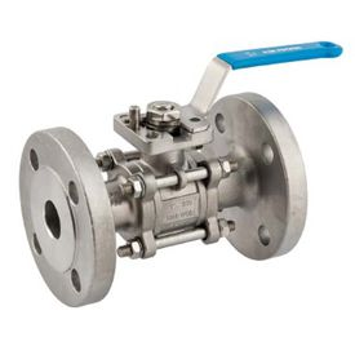 Kulový ventil KSB PROFIN-SI3FIT PN40 DN15 - třídílný