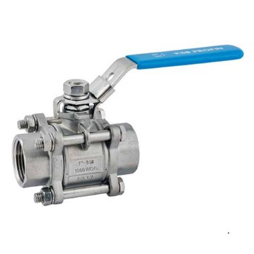 Kulový ventil KSB PROFIN-VT3 PN40 DN40 / 1 1/2