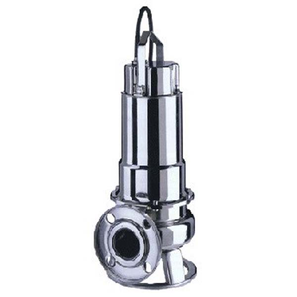 Kalové ponorné čerpadlo Ebara DV VOXF 100 400V