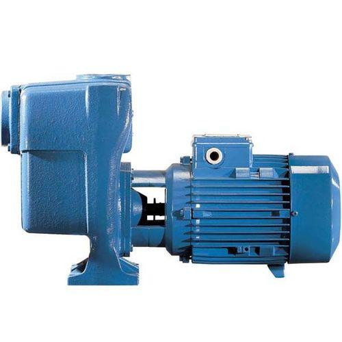 Kalové samonasávací čerpadlo Calpeda AM50-125 A / E 1,5 kW