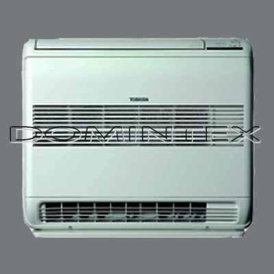 Klimatizační jednotka Toshiba RAS-B18UFV-E 5.0/5.5 kW - parapetní
