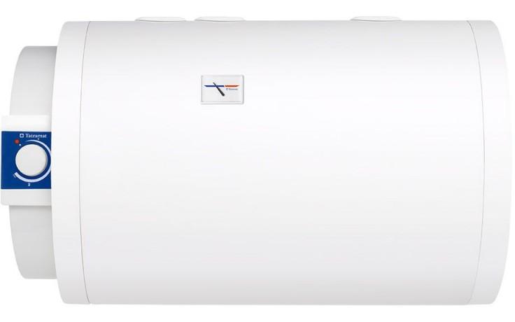 Kombinovaný ohřívač vody 80l Tatramat LOVK 80