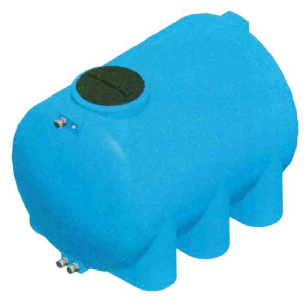 Nádrž na vodu Aquacup H300 - horizontální povrchová
