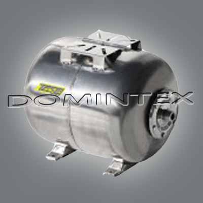 Nerezová tlaková nádoba 100l TECNO 100 H-SS 6Bar