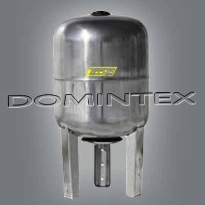 Nerezová tlaková nádoba 100l TECNO 100 V-SS 6Bar
