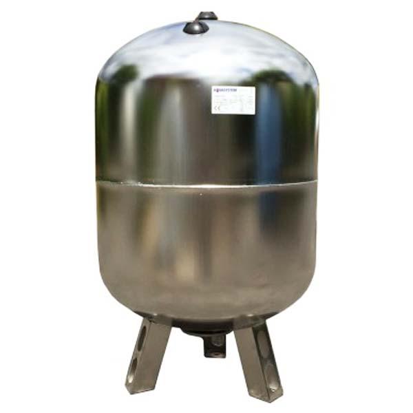 Nerezová tlaková nádoba 200l Aquasystem VAV 200 INOX 10 Bar