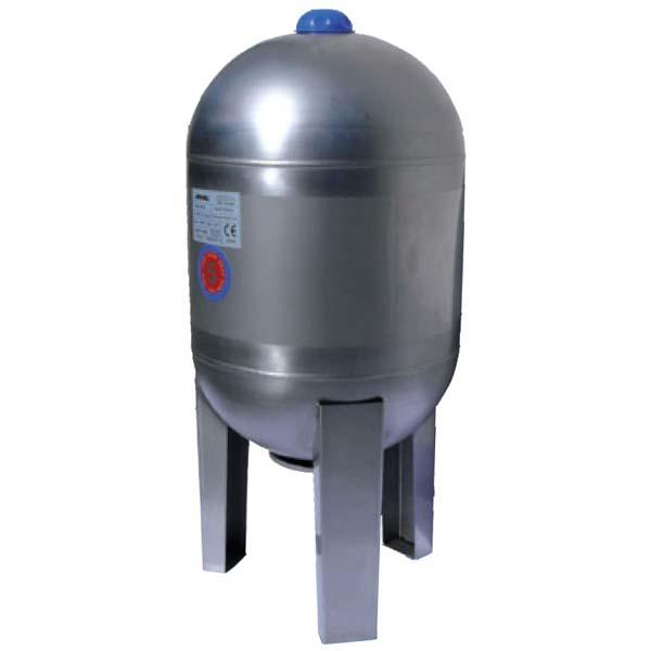 Nerezová tlaková nádoba 50l Joval VIM50 8 Bar