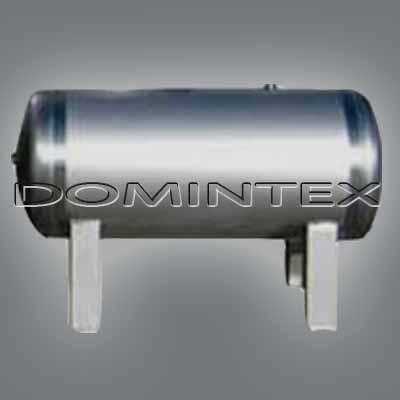 Nerezová tlaková nádoba JOVAL 400 L 8 bar horizontální