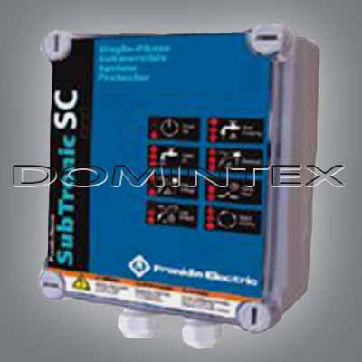 Ochrana čerpadla Franklin Subtronic 0.25kW 230V