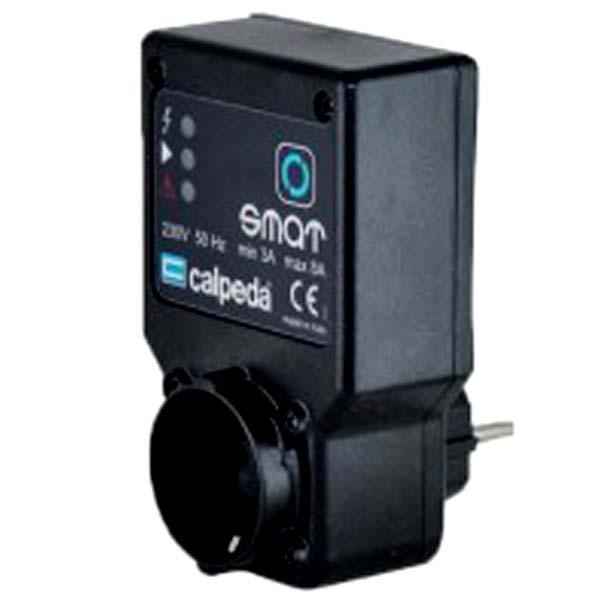 Ochrana proti suchoběhu Belumi SMAT 230V 3-8A