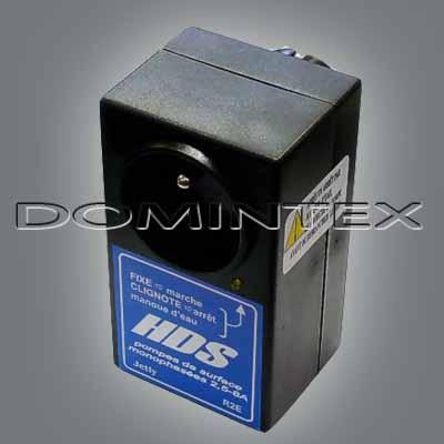 Ochrana proti suchobehu THERMADOR HTX Mono 2.5-6.5A/230V
