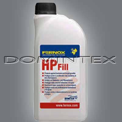 Ochranná a dezinfekční kapalina pro tepelná čerpadla Fernox HP-Fill 10l