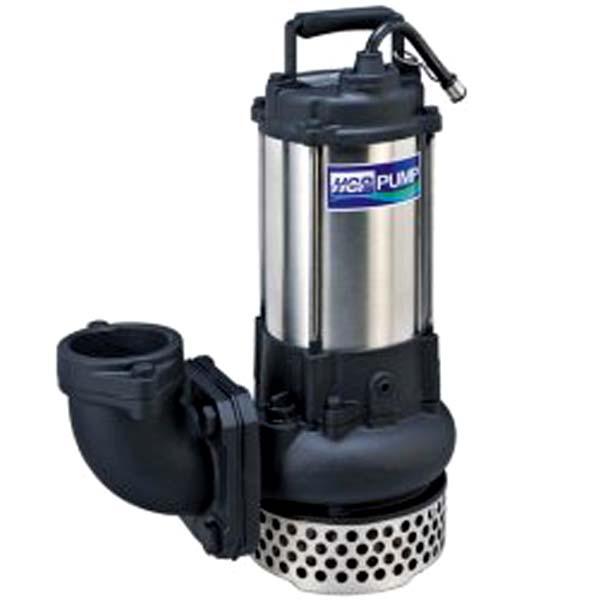 Odvodňovací čerpadlo HCP AL- 32N 400V