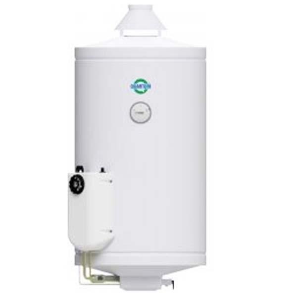 Plynový bojler 100l Quantum Q7-25-KMZ/E