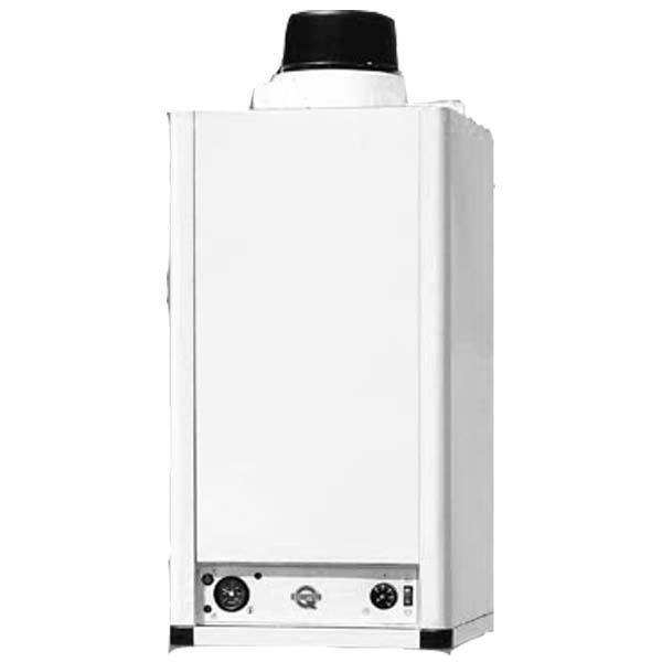 Plynový bojler 120l Quantum Q7-120-VENT-C