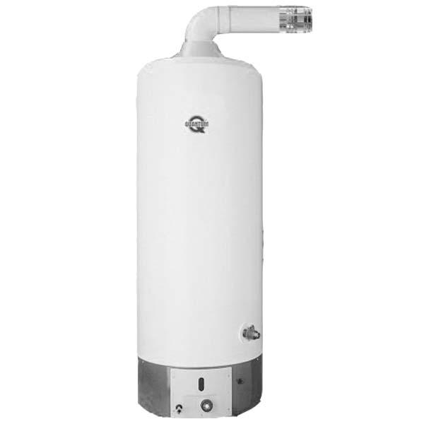 Plynový bojler 120l Quantum Q7-30-NODS/E