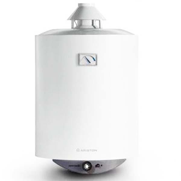 Plynový ohřívač vody 100l Quadriga 100V CA (Q8 100 GF)