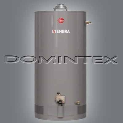 Plynový ohřívač vody 120l ENBRA Rheem 30S