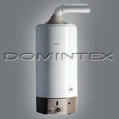 Plynový ohřívač vody 120l Quadriga 120V FB (Q8 120 FB)