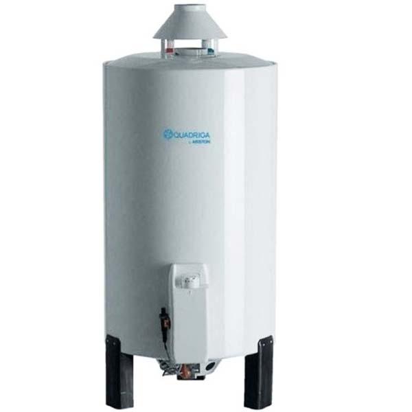 Plynový ohřívač vody 120l Quadriga EURO 120P (Q8 120 GORS-1)