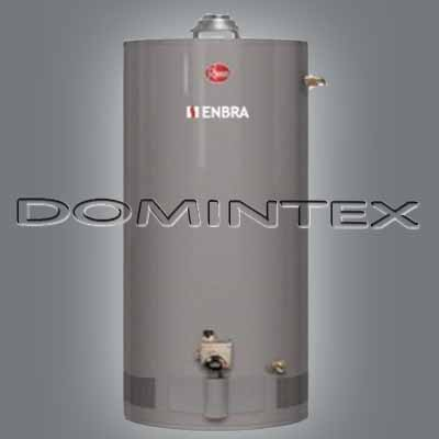 Plynový ohřívač vody 150l ENBRA Rheem 40S