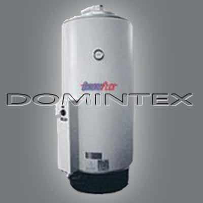 Plynový ohřívač vody 150l Quadriga QFE 121