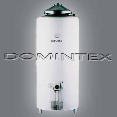 Plynový ohřívač vody 250l ENBRA BGM/25Q/BA