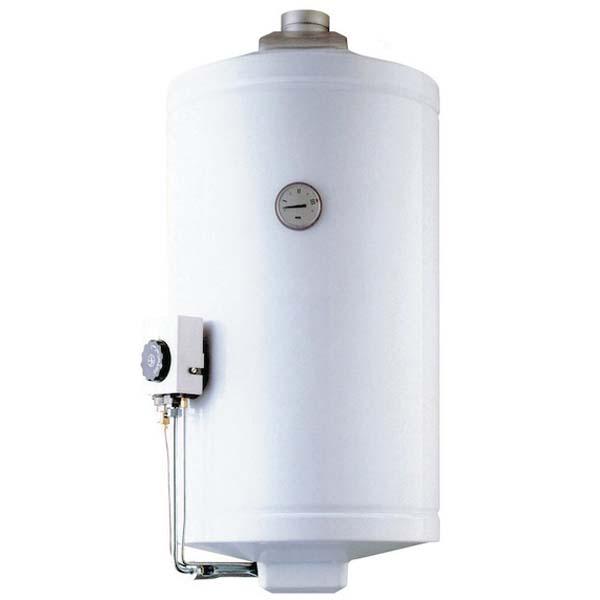Plynový ohřívač vody 80l ENBRA BGM/8Q