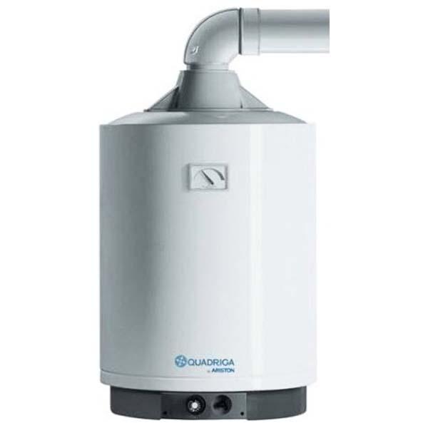 Plynový ohřívač vody 80l Quadriga 80V FB (Q8 80 FB)