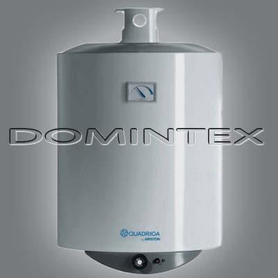 Plynový ohřívač vody 80l Quadriga 80V KN (Q8 80 GFKN)