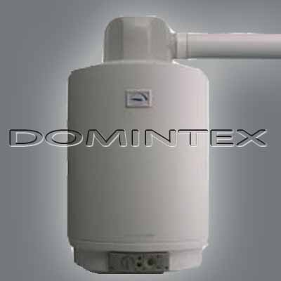 Plynový ohřívač vody Turbo 100l Quadriga 100V FFI-E