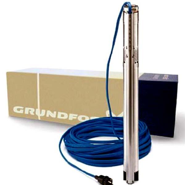 Ponorné čerpadlo Grundfos SQ 3-65 230V