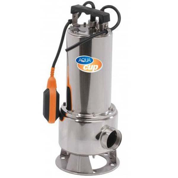 Ponorné kalové čerpadlo Aquacup BESTINOX 2200